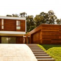 Haack House / 4D-Arquitetura Courtesy of 4D-Arquitetura