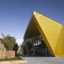 firstsite / Rafael Violy Architects  Will Pryce