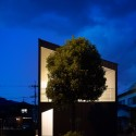 Airhole House / Masahiro Kinoshita / KINO architects  Daici Ano