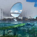 St_Petersburg_Pier_Comp 003 The reef © Michael Maltzan Architecture