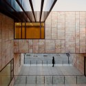 Offices for County Council in Zamora / G+F Arquitectos © Miguel de Guzmán
