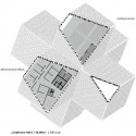 Disaster Prevention and Education Center (14) conference hall plan