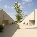 Ramat Hanadiv Visiting Center / Ada Karmi-Melamede Architects (27) © Amit Geron