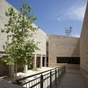Ramat Hanadiv Visiting Center / Ada Karmi-Melamede Architects (25) © Amit Geron
