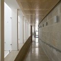 Ramat Hanadiv Visiting Center / Ada Karmi-Melamede Architects (21) © Amit Geron