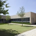 Ramat Hanadiv Visiting Center / Ada Karmi-Melamede Architects (14) © Amit Geron