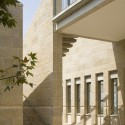 Ramat Hanadiv Visiting Center / Ada Karmi-Melamede Architects (11) © Amit Geron