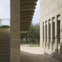 Ramat Hanadiv Visiting Center / Ada Karmi-Melamede Architects (10) © Amit Geron