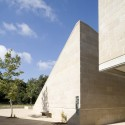 Ramat Hanadiv Visiting Center / Ada Karmi-Melamede Architects (5) © Amit Geron