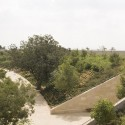 Ramat Hanadiv Visiting Center / Ada Karmi-Melamede Architects (3) © Amit Geron