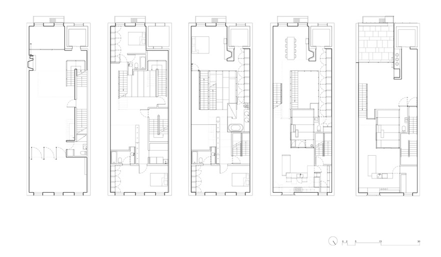 Architecture photography floor plans 189230 for Inverted house plans