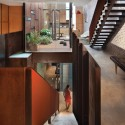 Inverted Warehouse-Townhouse / Dean-Wolf Architects (13) Paul Warchol