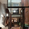 Inverted Warehouse-Townhouse / Dean-Wolf Architects (11) Paul Warchol