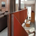 Inverted Warehouse-Townhouse / Dean-Wolf Architects (8) Paul Warchol