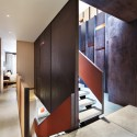 Inverted Warehouse-Townhouse / Dean-Wolf Architects (6) Paul Warchol