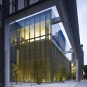 Poetry Foundation / John Ronan Architects © Steve Hall/Hedrich Blessing