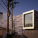 The Gary Comer Youth Center / John Ronan Architects  Steve Hall/Hedrich Blessing