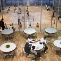 The Gary Comer Youth Center / John Ronan Architects  Chris Lake