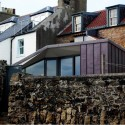 Anstruther Sea View Extension / Oliver Chapman Architects © Michael Collins