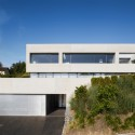 Zimmermann House / SAM Architekten und Partner © Hannes Henz