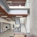 Sanford Consortium for Regenerative Medicina / Fentress Architects Jason A. Knowles © Fentress Architects