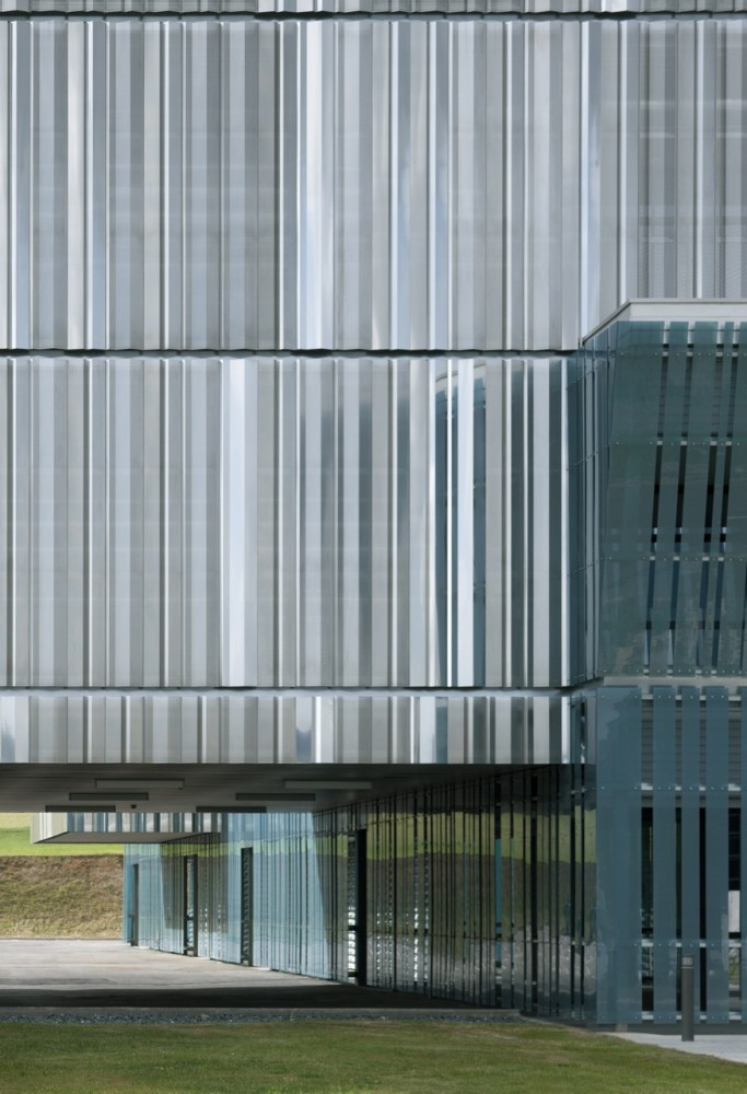 CIC ENERGIGUNE / ACXT Arquitectos