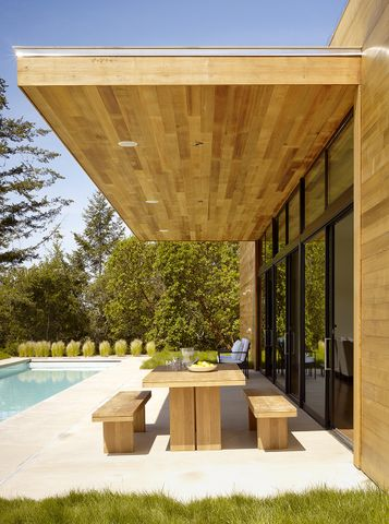 Westside Road Private Residence / Dowling Studios