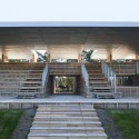 Le Grand Parquet / Joly&Loiret Courtesy of Joly&Loiret
