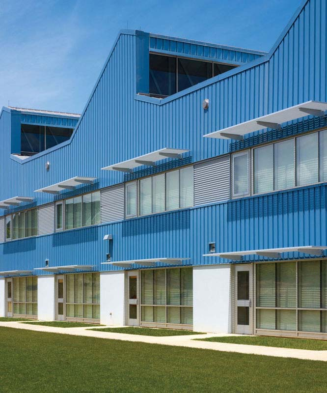 Laurel Park Elementary School / Pearce Brinkley Cease + Lee
