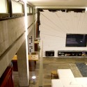 Loft Apartment / 2b Group © Vyacheslav Balbek