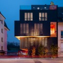 Apartment Building in Luxembourg / Metaform Architects (32) Steve Troes Fotodesign