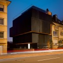 Apartment Building in Luxembourg / Metaform Architects (30) Steve Troes Fotodesign