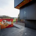 Apartment Building in Luxembourg / Metaform Architects (12) Steve Troes Fotodesign