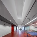 Ibaiondo Civic Center / ACXT Arquitectos  (6) © Josema Cutillas