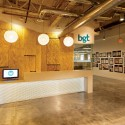 BGT Partners Headquarters / ADD Inc. © Chuck Wilkins