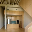 Yale Steam Laundry Condominiums / John Ronan Architects © Nathan Kirkman