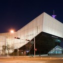 Gyesan Church / iArc Architects © Youngchae Park