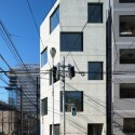 Damier / APOLLO Architects & Associates © Masao Nishikawa