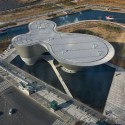 Incheon Tri-bowl / iArc Architects © Youngchae Park