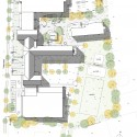 Marselisborg High School (6) site plan