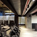 Uenergy Health Club / GAJ Architects © GAJ