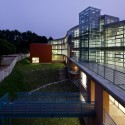 Paichai University Howard Center / iArc Architects © Youngchae Park