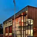 Firestation 30 / Schacht Aslani Architects © Mike Jensen