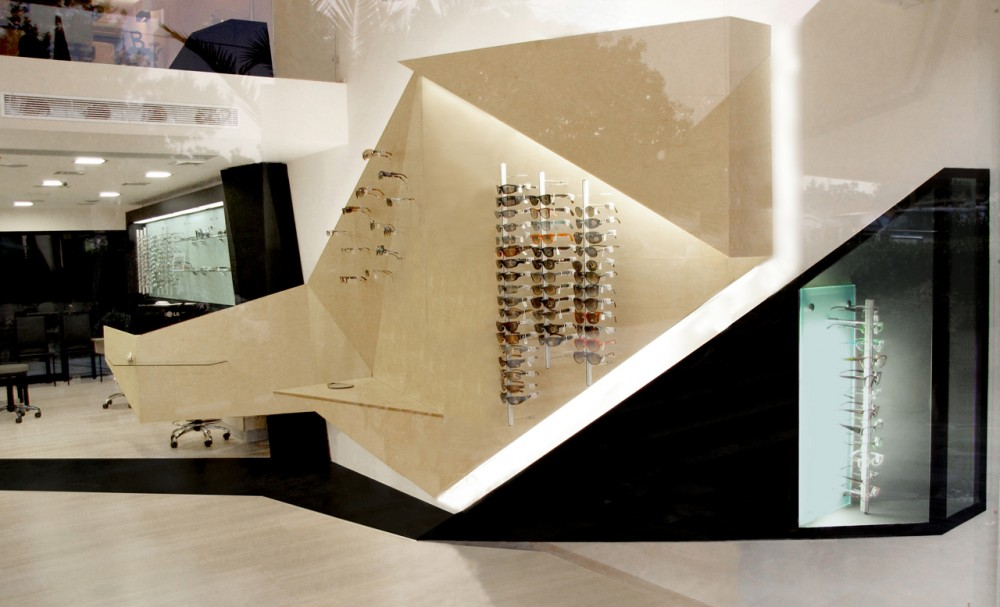 Optical Store / Simos Vamvakidis