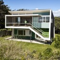 Waikanae House / Parsonson Architects © Paul Mcredie