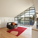 Blurred House / BiLD architecture © Tanja Milbourne