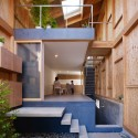 House in Seya / Suppose Design Office Courtesy of Suppose Design Office