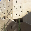 USJ Campus de LInnovation et du Sport / 109 Architects with Youssef Tohm  109 Architectes