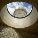 The Round Tower / De Matos Ryan © Edmund Sumner