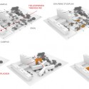 Rigshospital Expansion Competition Proposal (15) diagram 04
